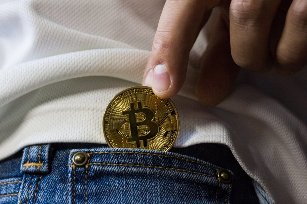 What you have to know about paying with Bitcoin