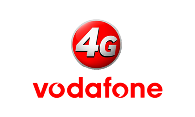 Vodafone to deliver 4G service to customers early 2019