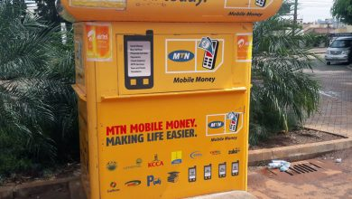 Step by step instructions to Register As A MTN Mobile Money Agent/Merchant For Commission