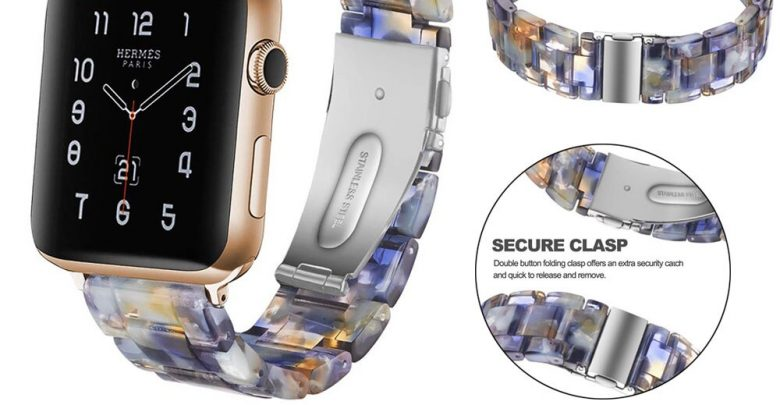Take a look at out Strap For Apple Take a look at out Assortment 5 3 2 1 42mm 38mm Bracelet Pulseira Correas Take a look at out band For Apple Take a look at out Assortment 4 40mm 44mm