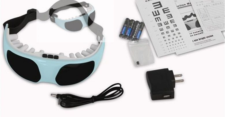 Health care Secure out about myopia prevention Sad Eyes rubdown glasses seek for care Magnet Therapy Relax ReleaseFatigue massager seek for care tool