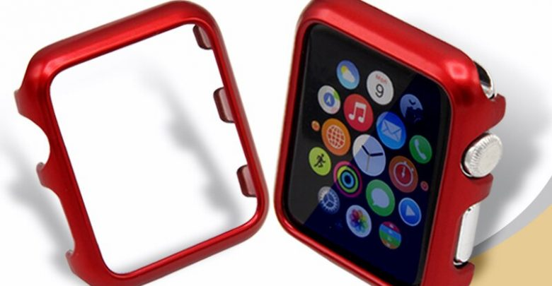 Look Case for Apple Look Series 1 2 3 Case for IWatch 38mm 42mm Look Protector Shell Body Look Case