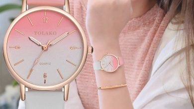 Watches Females Style Undercover agent 2019 Quartz Leather Band Undercover agent Analog Wrist Undercover agent Females Costume Undercover agent horloges vrouwen zegarek damski
