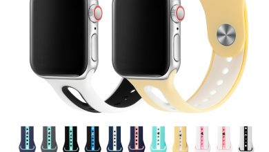 Glance Band For Apple Glance Band 42mm 38mm 44mm 40mm Strap Silicone Iwatch Bands For Apple Glance Series4/3/2/1 iwatch accent